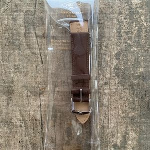 20 mm Fossil Watch Band